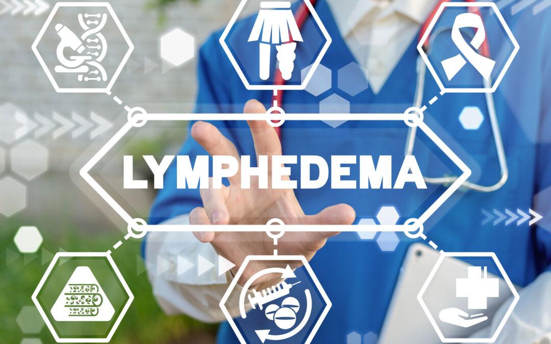 Λεμφοίδημα: Τελικά υπάρχει θεραπεία;